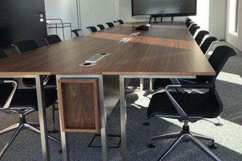 Meeting room Stender GmbH