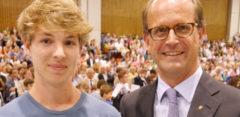 Abiturpreis 2014